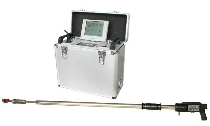 三门峡市环境监测站超低烟尘采样仪等仪器设备采购项目招标公告