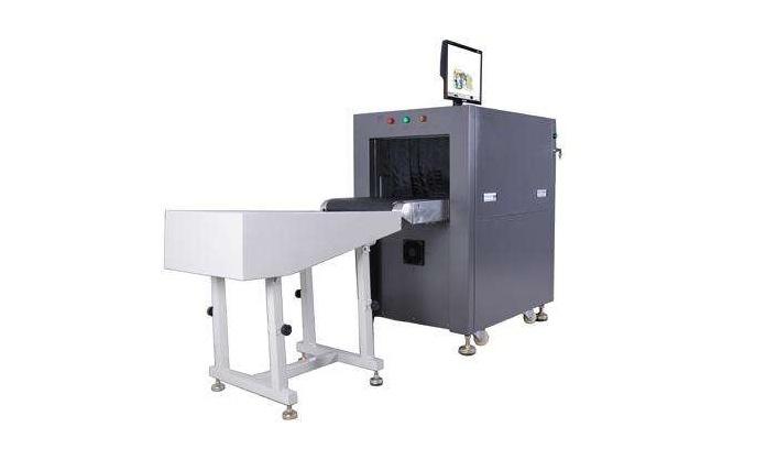 广东出入境检验检疫局X光机等仪器设备采购项目招标