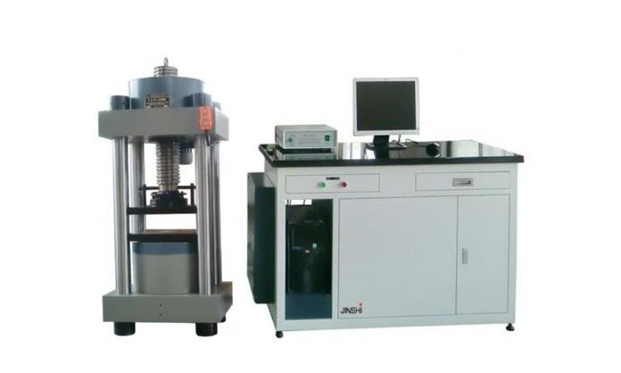 濮阳职业技术学院压力试验机等仪器设备采购项目招标