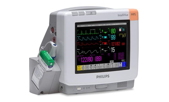 宜春市人民医院采购麻醉机、监护仪等设备采购项目公开招标