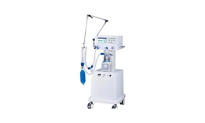 秦皇岛市山海关人民医院呼吸机采购项目公开招标公告