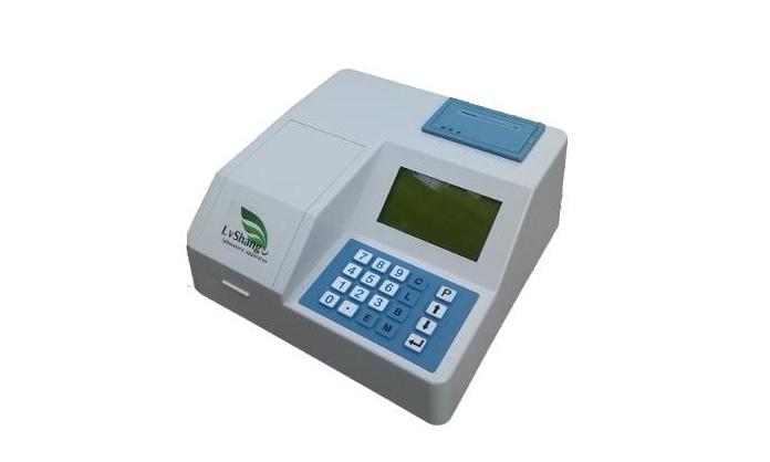 儋州市食品药品监督管理局-农药残留检测仪器-公开招标公告