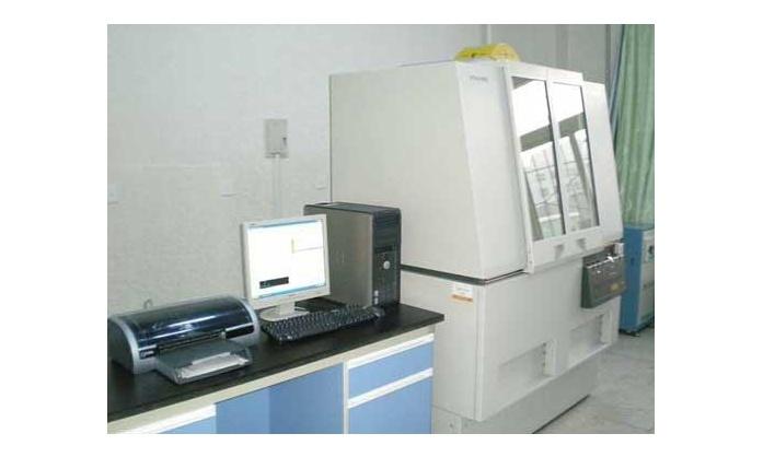 衡水市人民医院医用血管造影X射线机采购项目公开招标