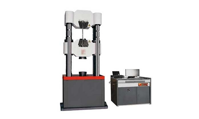 广西科技大学万能试验机等仪器设备采购项目招标