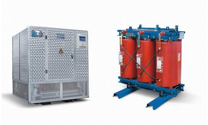 中国科学院上海应用物理研究所干式变压器等仪器设备采购项目招标