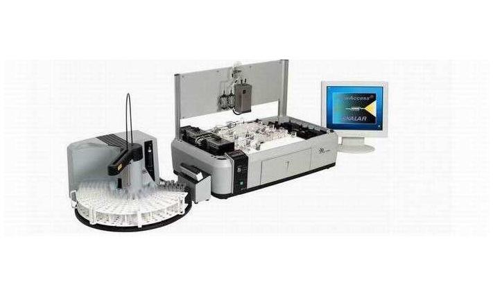 宁夏大学连续流动分析仪等仪器设备采购项目招标
