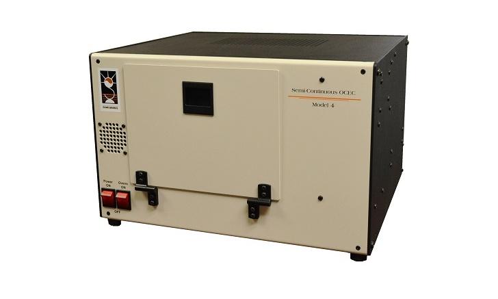 第三海洋研究所元素碳分析仪成交公告