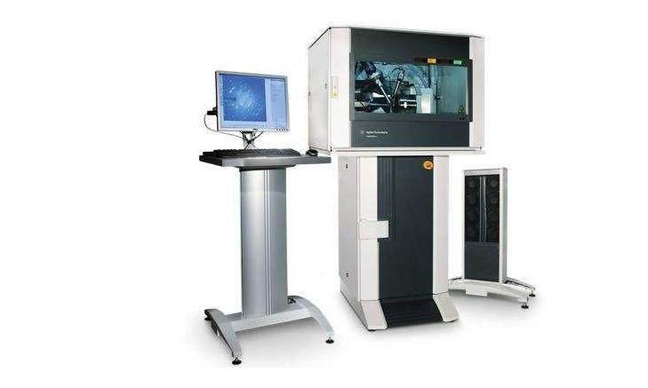 中国科学院深圳先进技术研究院高亮度微焦斑微结构X射线源采购招标
