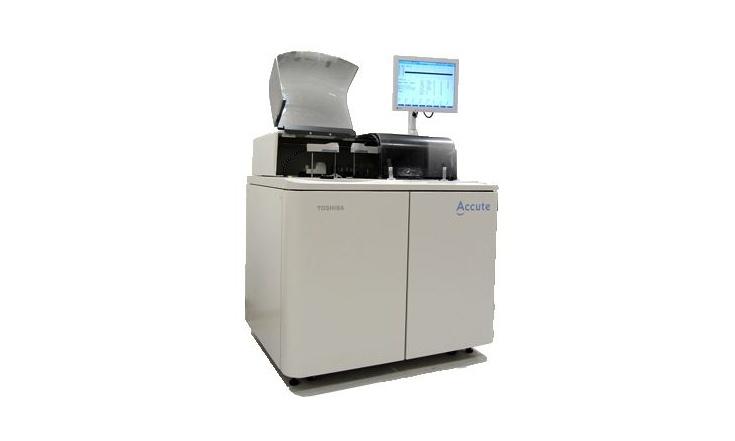 吉林大学中日联谊医院全自动生化分析仪采购项目成交公告