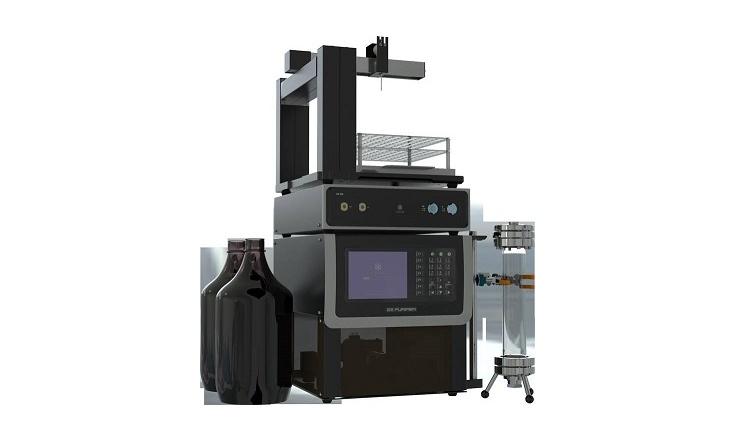北方民族大学纯化制备分析色谱系统等招标公告