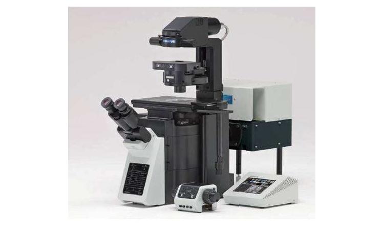 汕头大学医学院第二附属医院激光扫描共聚焦显微镜系统等采购招标
