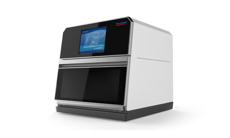 濉溪县公安局DNA核酸提取仪等仪器设备采购项目招标