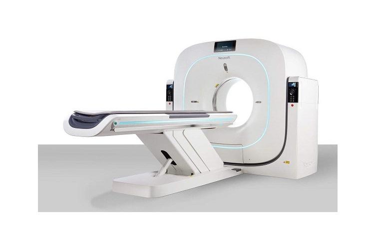 吉林市第二人民医院计算机断层扫描CT招标公告