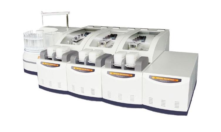 徽县疾病预防控制中心全自动流动注射分析仪等仪器设备采购项目二次招标