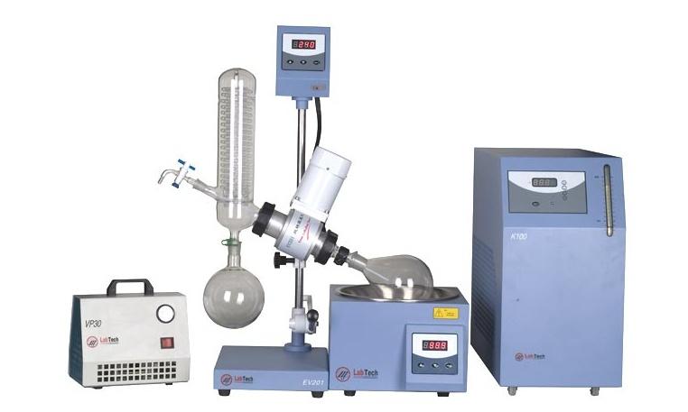 中国检验检疫科学研究院旋转蒸发仪等仪器设备采购项目招标