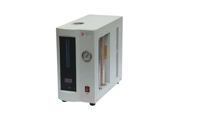 长春海关氮气发生器等仪器设备采购项目中标公告