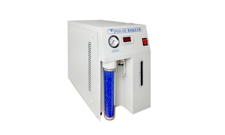 宁夏食品检测研究院氢气发生器等仪器设备采购项目招标
