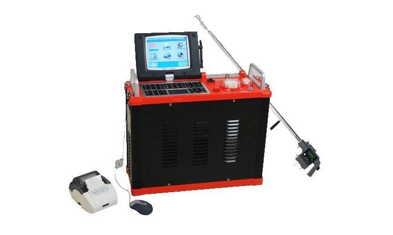 防城港市环境监测站环境监测分析仪器采购竞争性谈判公告