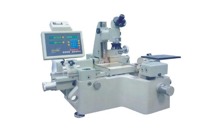 柳州市计量技术测试研究所万能工具显微镜等仪器设备采购项目招标