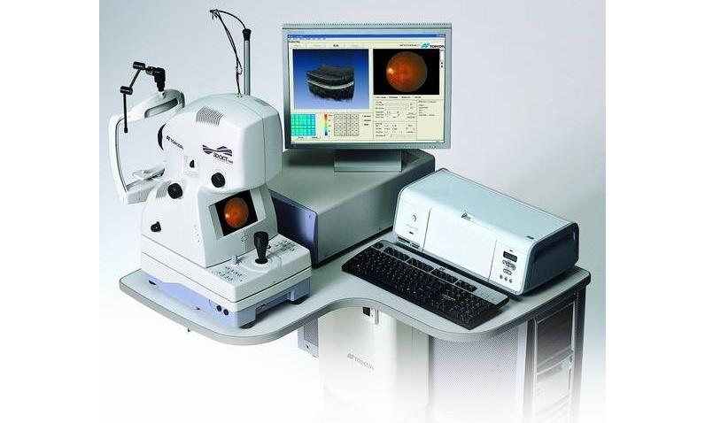 宿州市立医院光学相干断层扫描仪采购项目招标公告(三次)