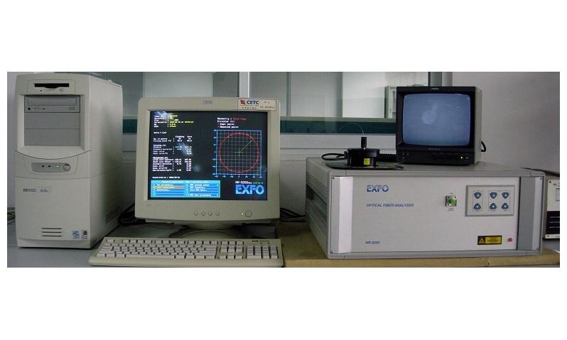 上海光学精密机械研究所光纤折射率测试、几何参数分析仪国际招标