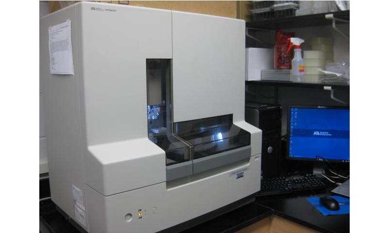 临泉县公安局DNA实验室检测仪器及设备采购项目招标公告(二次)