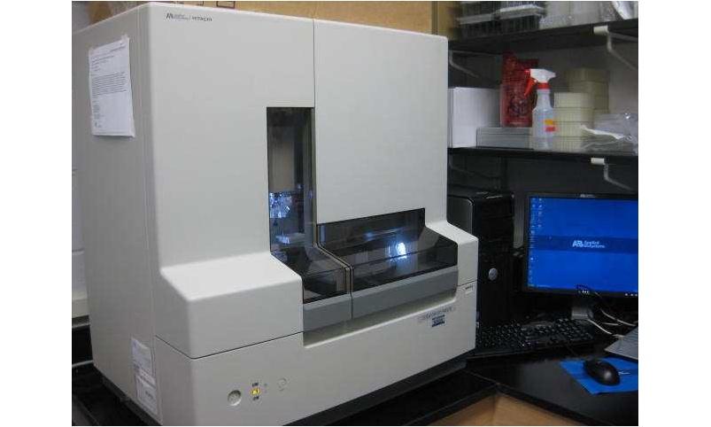 界首市公安局DNA实验室所需耗材及设备采购项目公开招标
