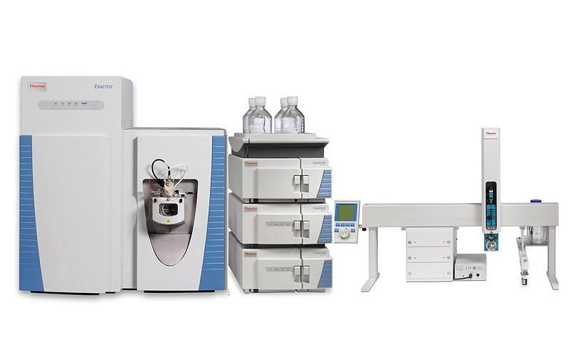 德宏州疾病预防控制中心高效液相色谱-质谱-质谱联用仪二次招标