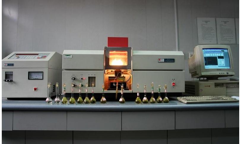 华北理工大学原子吸收分光光度计等仪器设备采购项目招标
