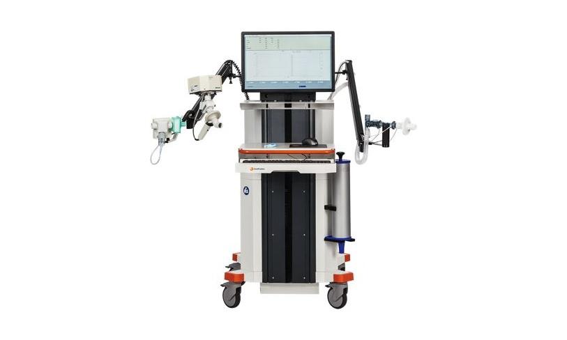 凤冈县中医院肺功能仪等仪器设备采购项目招标