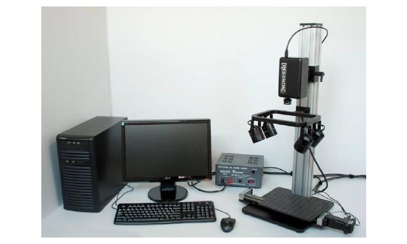 西藏大学高光谱成像仪系统等仪器设备采购项目三次招标