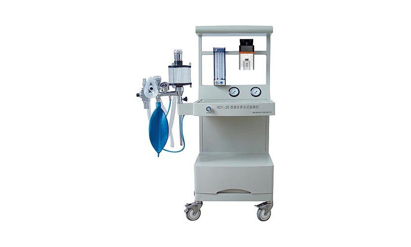 黄山市人民医院进口麻醉机及监护仪采购项目(二次)招标公告