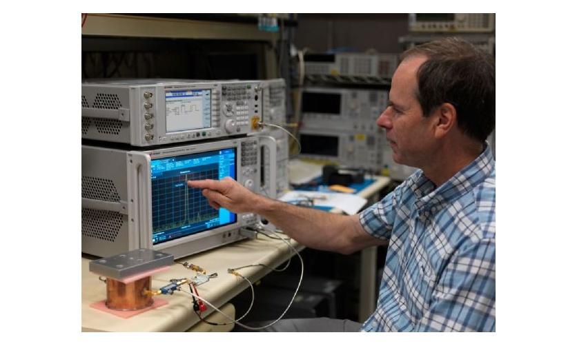 中国科学院国家授时中心多通道相位测量仪采购项目公开招标