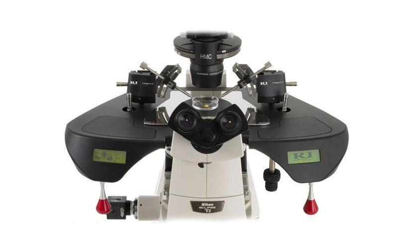 中农科院特产研究所激光捕获显微分离系统等仪器设备采购项目招标