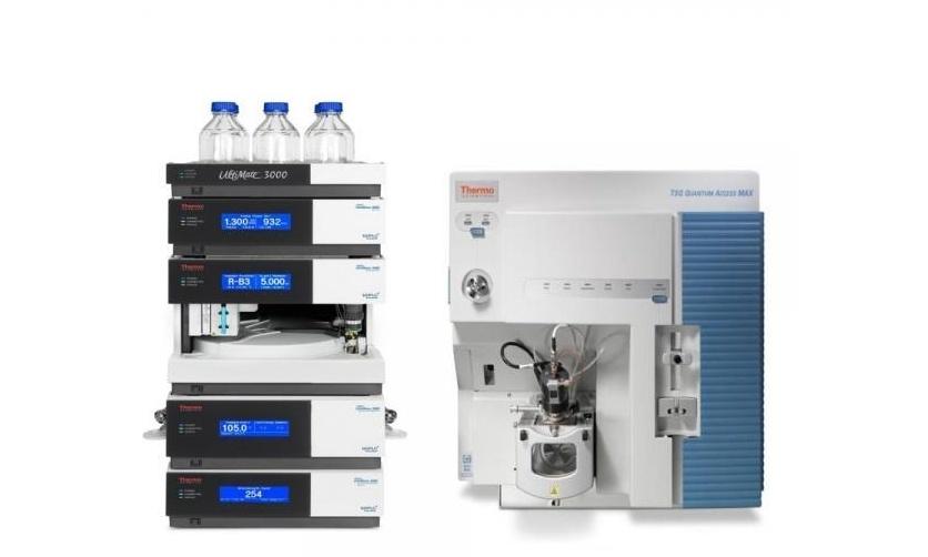温州市食品药品检验检测院串联四级杆液质联用仪等仪器设备采购项目招标