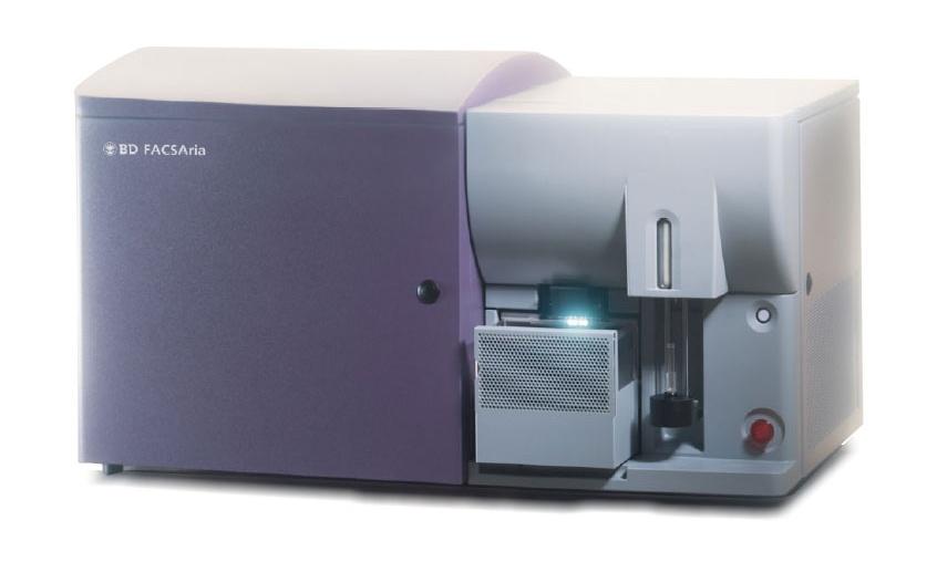 井冈山大学分选型流式细胞仪等仪器设备采购项目招标