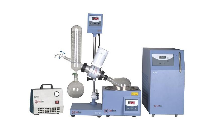 珠海市食品药品检验所旋转蒸发仪等仪器设备采购项目招标