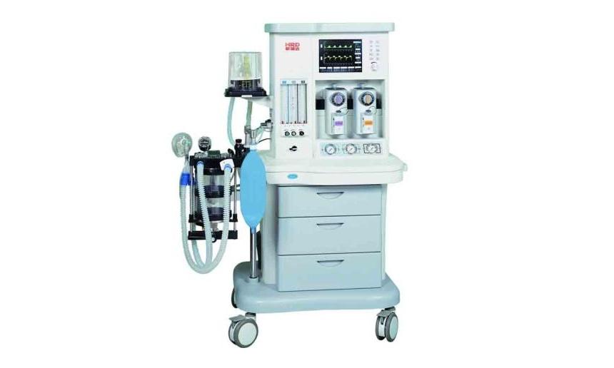 陇西县中西医结合医院综合麻醉机采购项目公开招标