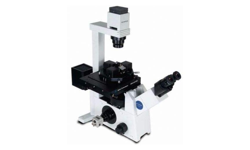 井冈山大学电化学扫描探针显微镜等仪器设备采购二次招标