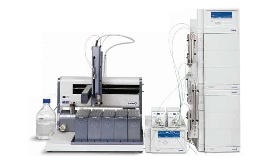 海南大学高压液相色谱系统等仪器设备采购项目招标