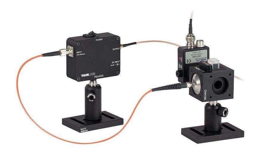 安徽大学高灵敏光电探测器与光谱仪等仪器设备采购项目招标