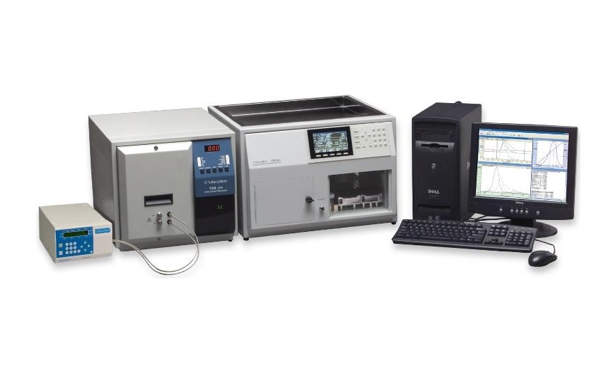 河南城建学院凝胶渗透色谱仪等仪器设备采购项目招标