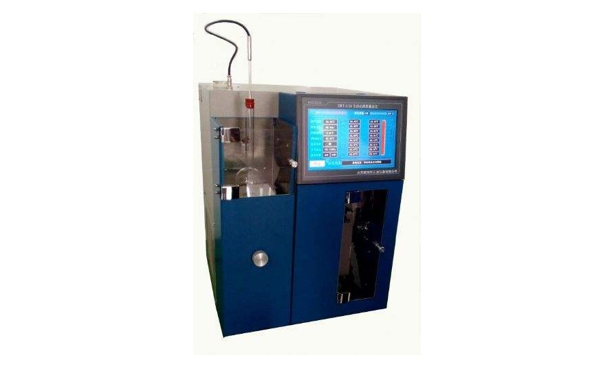中国石油大学(北京)沸点蒸馏仪采购项目成交公告