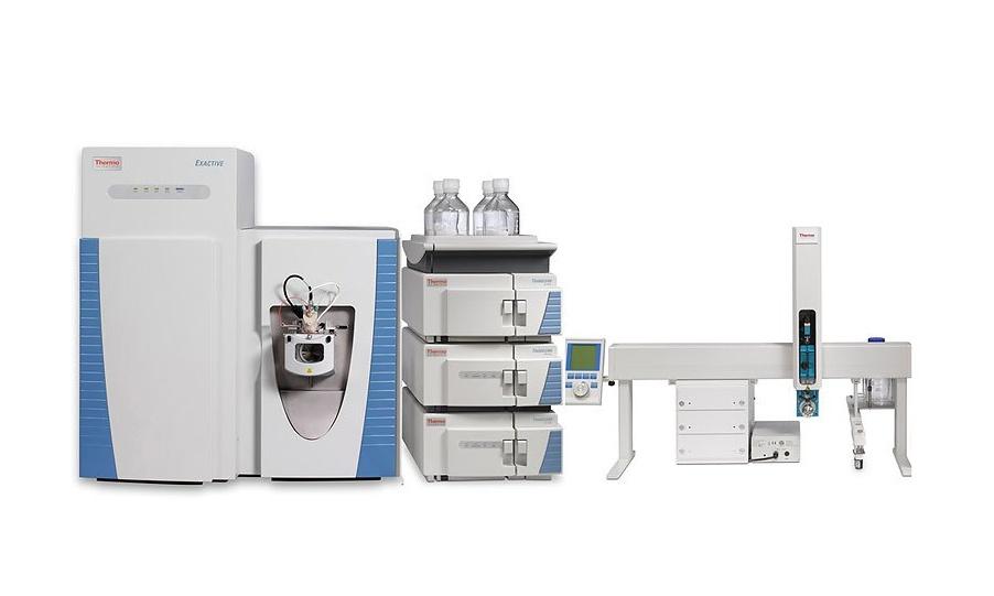 西南大学液相色谱—质谱联用仪公开招标公告