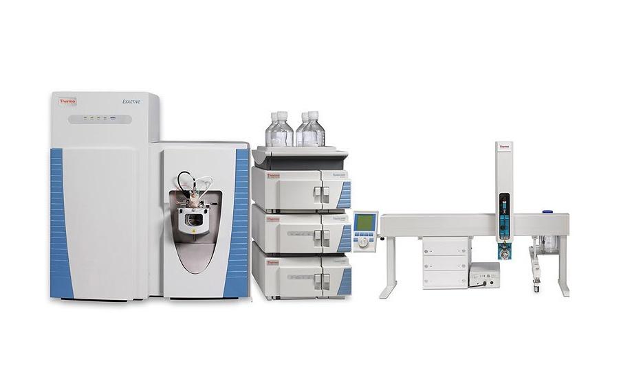 台州市食品药品检验院液相色谱-高分辨质谱联用仪等仪器设备采购招标