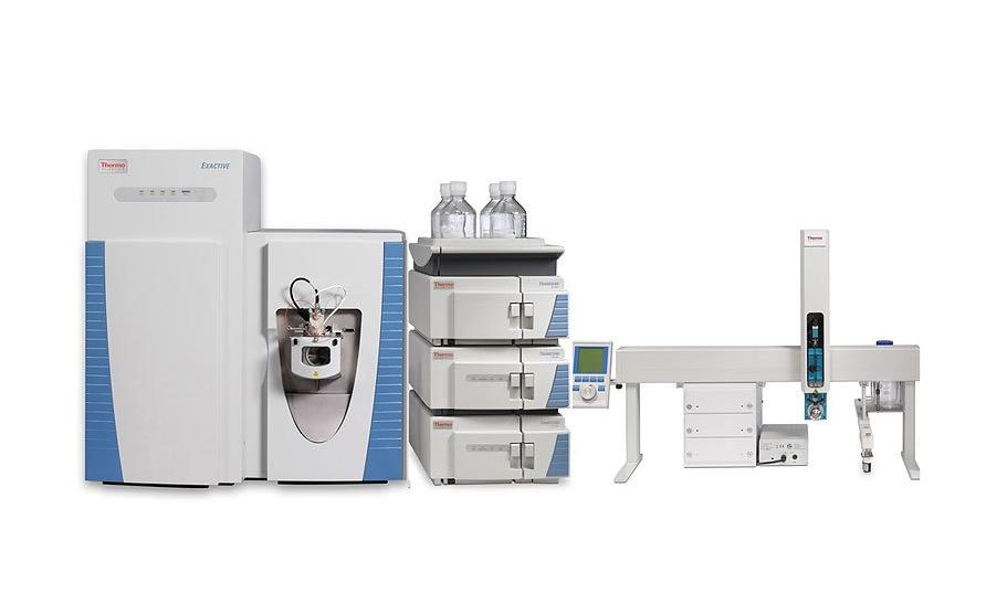 西南大学超高分辨率液相色谱质谱联用仪公开招标公告