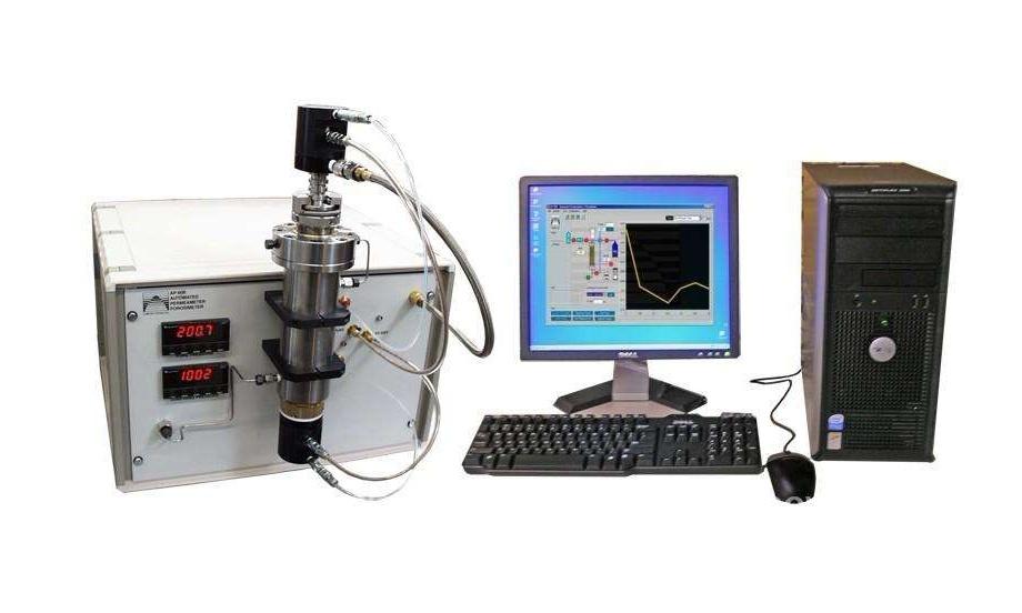 中国石油大学覆压孔隙度渗透率测定仪招标公告