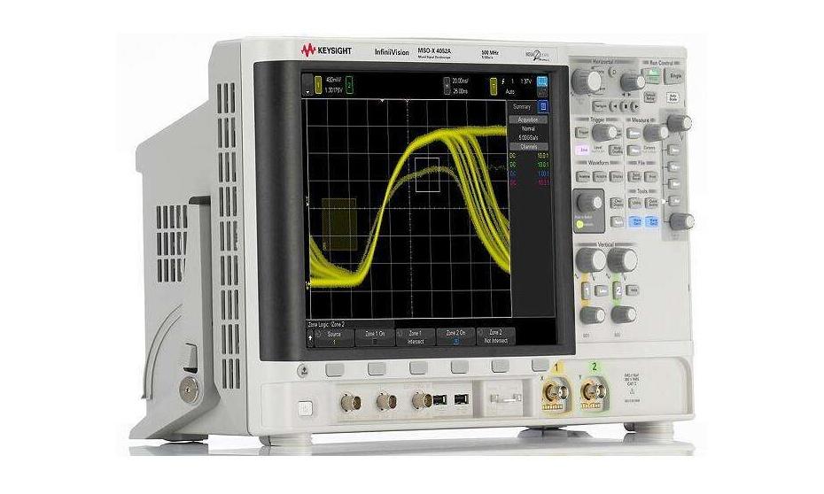 西安光学精密机械研究所数字示波器招标公告(2)