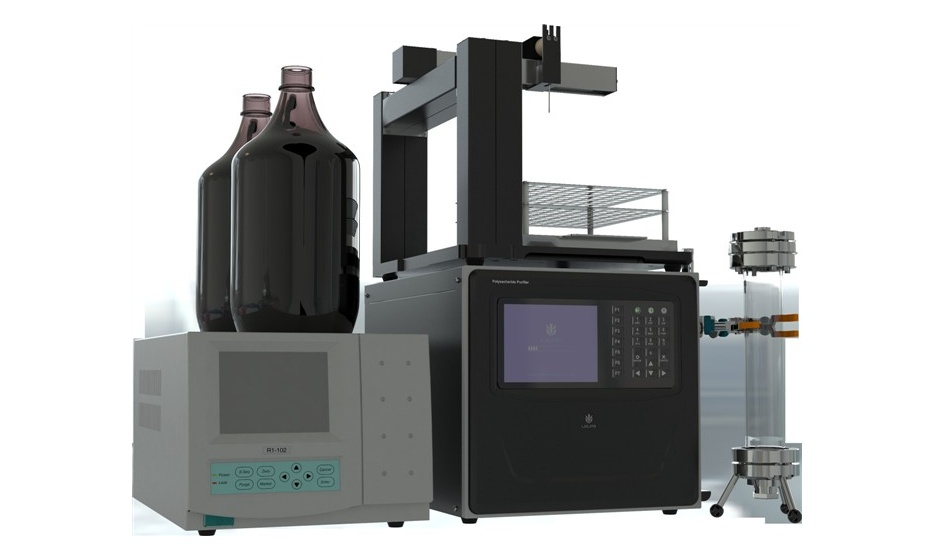 清华大学快速纯化液相色谱系统采购项目中标公告
