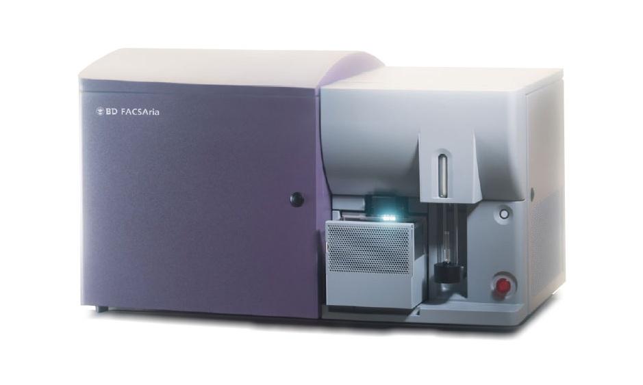 贺州市人民医院流式细胞仪采购项目公开招标